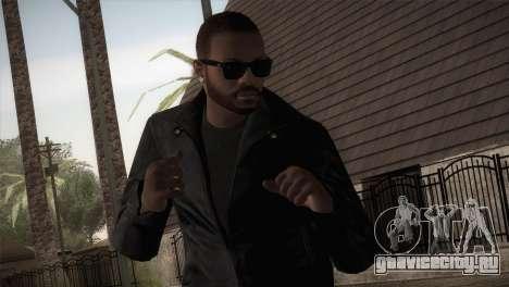 Forelli GTA 5 для GTA San Andreas