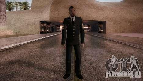 Соуп ветеран для GTA San Andreas второй скриншот