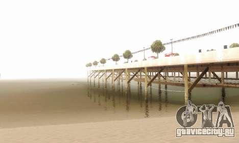 ENB & Colormod v 1.0 для GTA San Andreas