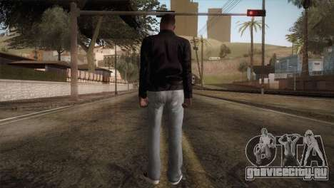 Forelli GTA 5 для GTA San Andreas третий скриншот