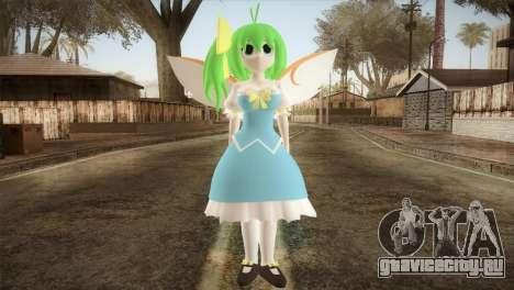 Daichan для GTA San Andreas второй скриншот