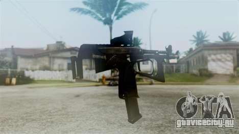 PP-2000 для GTA San Andreas второй скриншот