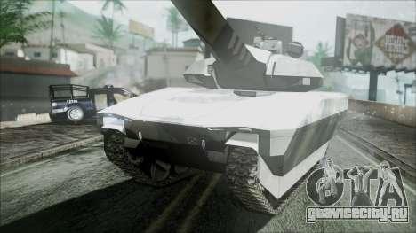 PL-01 Concept Camo для GTA San Andreas