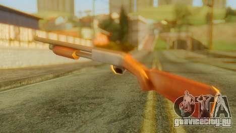 Ithaca 37 для GTA San Andreas второй скриншот