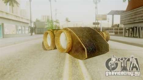Red Dead Redemption Binocular для GTA San Andreas