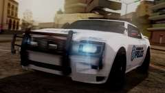 Hunter Citizen from Burnout Paradise v3