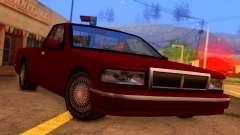 Premier Pickup для GTA San Andreas