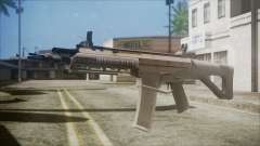 ACR from Battlefield Hardline