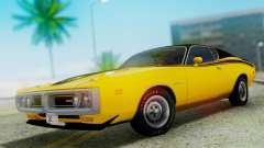 Dodge Charger Super Bee 426 Hemi (WS23) 1971