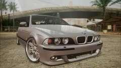 BMW M5 E39 E-Design для GTA San Andreas