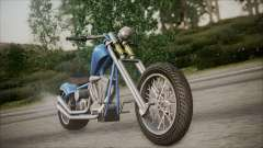 LCC Hexer GTA 5 HQLM