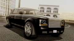 GTA 5 Enus Super Diamond
