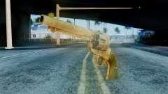 Red Dead Redemption Revolver Diego Assasin для GTA San Andreas