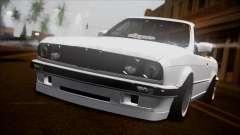 BMW E30 Cabrio B.O. Yapım