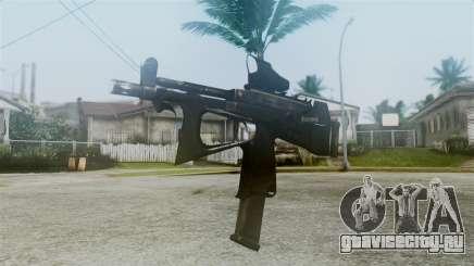 PP-2000 для GTA San Andreas