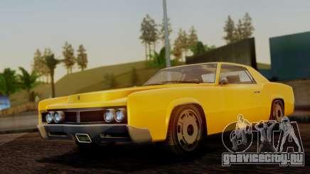GTA 5 Albany Virgo IVF для GTA San Andreas