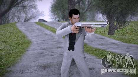 Joe Last Skin для GTA San Andreas четвёртый скриншот