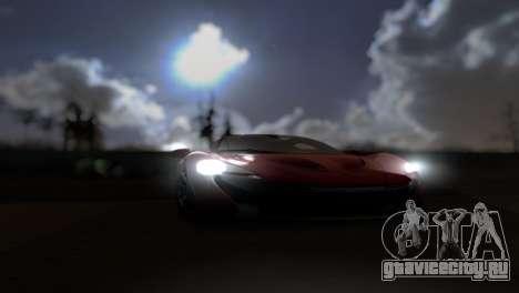 ENB Zix 3.0 для GTA San Andreas второй скриншот