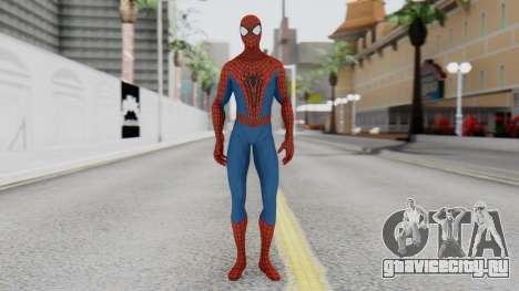 Spider Man для GTA San Andreas второй скриншот