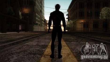 The Flash для GTA San Andreas третий скриншот