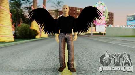 Dark Angel для GTA San Andreas второй скриншот