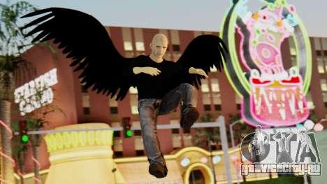 Dark Angel для GTA San Andreas