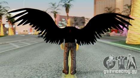 Dark Angel для GTA San Andreas третий скриншот