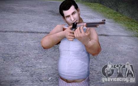 Joe Home для GTA San Andreas шестой скриншот