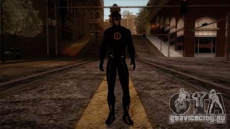 The Flash для GTA San Andreas второй скриншот