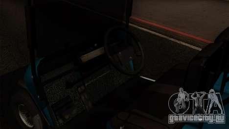 E-Z-GO Golf Cart v1.1 для GTA San Andreas вид справа