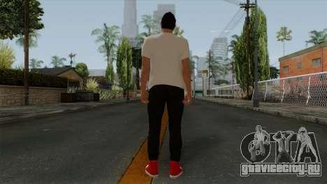 GTA 5 Online Wmydrug для GTA San Andreas третий скриншот