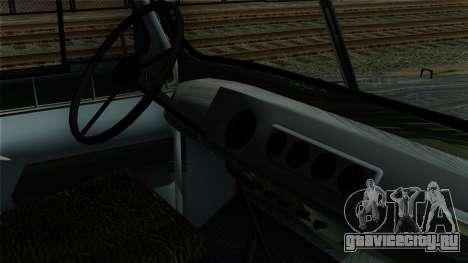 УАЗ-3151 для GTA San Andreas вид справа