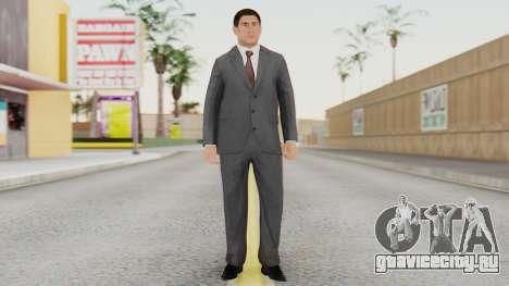 [GTA 5] FIB2 v2 для GTA San Andreas второй скриншот