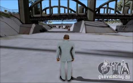 La Cosa Nostra Skin Pack для GTA San Andreas четвёртый скриншот