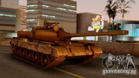 T-55AM Merida для GTA San Andreas