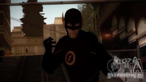 The Flash для GTA San Andreas