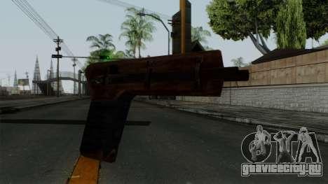 Самопал для GTA San Andreas второй скриншот