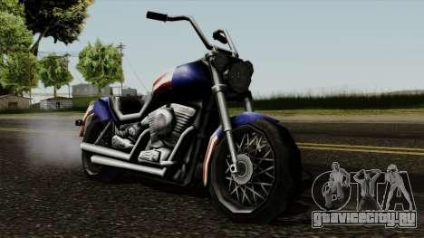 Freeway Angel для GTA San Andreas