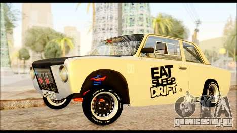 ВАЗ 21013 Спорт для GTA San Andreas