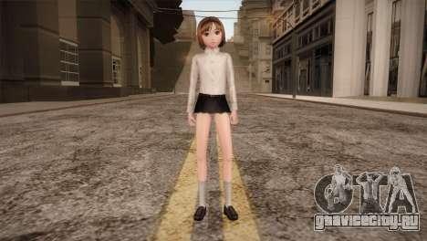 Violin для GTA San Andreas второй скриншот