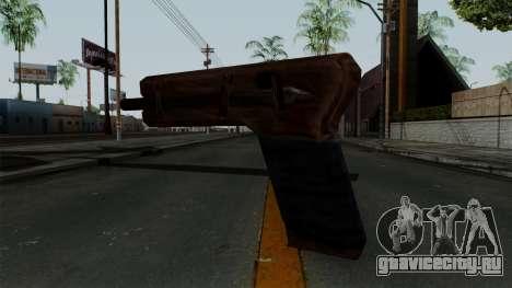 Самопал для GTA San Andreas третий скриншот