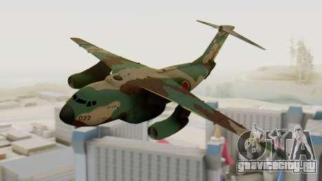 Kawasaki C-1A для GTA San Andreas