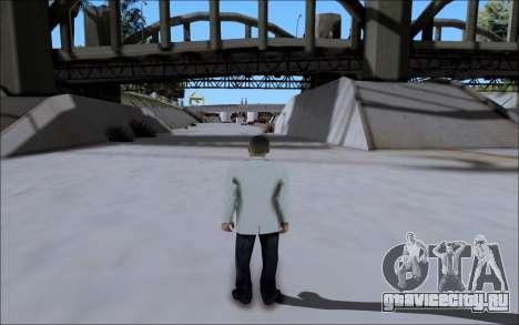 La Cosa Nostra Skin Pack для GTA San Andreas шестой скриншот