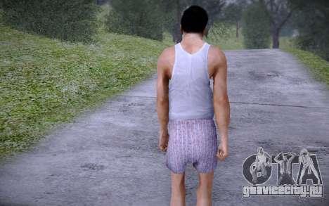 Joe Home для GTA San Andreas второй скриншот