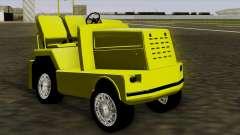 GTA 4 Airtug HQS