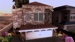Особняк в стиле Scarface для GTA San Andreas