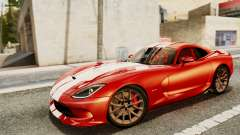 Dodge Viper SRT GTS 0013 IVF (MQ PJ) HQ Dirt