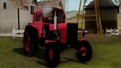Трактор MTZ80