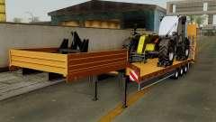 Trailer Fliegl Cargo