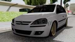 Opel Corsa Air для GTA San Andreas
